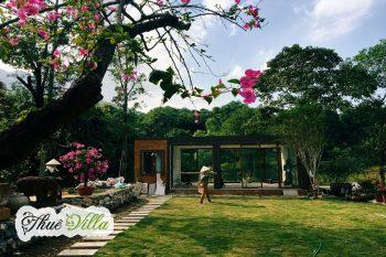Địa điểm cho thuê villa gần Hà Nội đẹp miễn chê - 272693