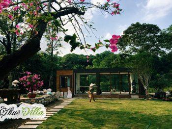 Villa giá rẻ quanh Hà Nội