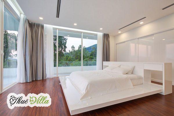Top những villa cao cấp gần Hà Nội tuyệt đẹp