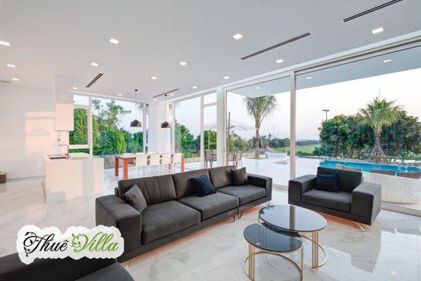 Một số địa điểm cho thuê villa nghỉ dưỡng gần Hà Nội giá rẻ