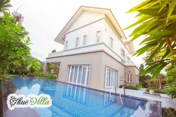 Villa gần Hà Nội