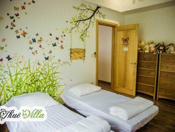 Choai Villa-Địa điểm thuê villa Hà Nội tuyệt vời