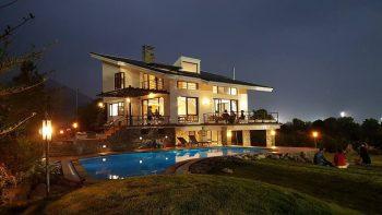 Một số villa nghỉ dưỡng Hà Nội bạn không nên bỏ lỡ