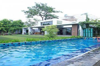 A House, Mê Linh
