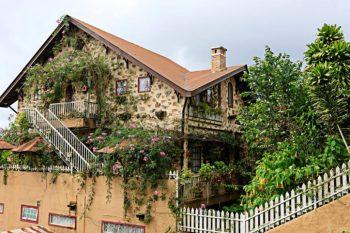 Một số địa điểm cho thuê villa Đà Lạt hot mùa này