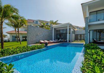 Những căn hộ đáng thuê villa Vinpearl Hội An năm 2020