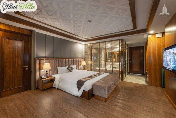 TOP 5 biệt thự cho thuê villa biển Hải Tiến đẹp nhất