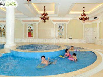 TOP 5 địa chỉ cho thuê villa Mũi Né gần biết View đẹp