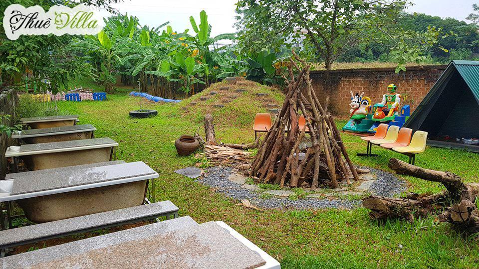 Tìm hiểu NGAY 3 địa chỉ cho thuê Villa Cát Bà đẹp nhất