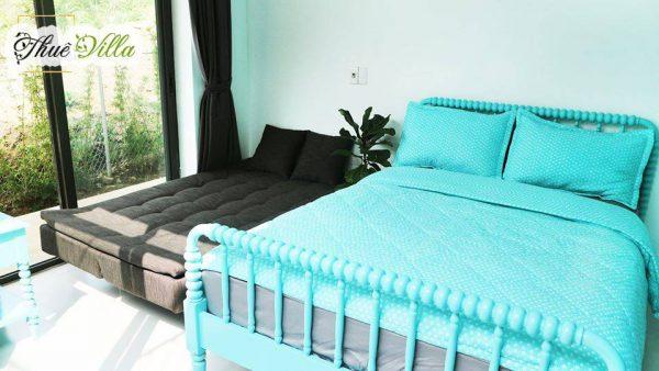 Địa chỉ thuê Villa quận 2 ĐẸP để nghỉ dưỡng và du lịch