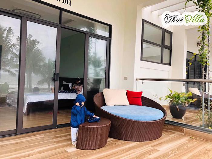 Những đia chỉ cho thuê villa Mai Châu đẹp hấp dẫn du khách