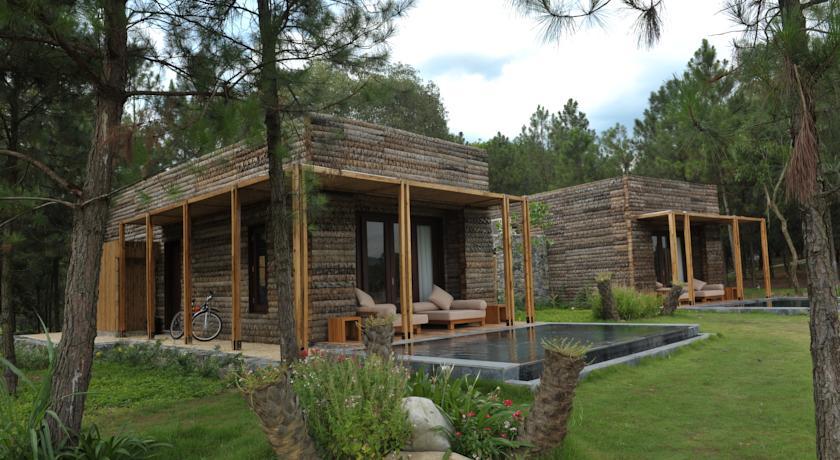 Cho thuê villa Đại Lải chính chủ giá rẻ | Chất lượng 5*