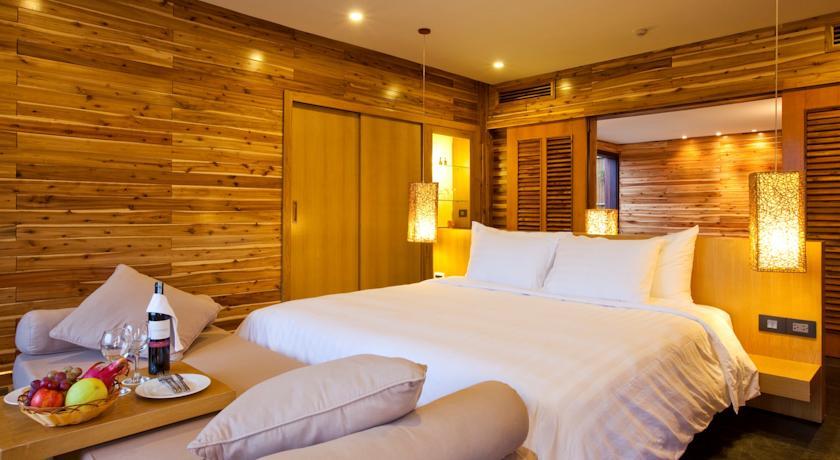 Cho thuê biệt thự khu đô thị Việt Hưng rộng rãi nội thất cao cấp