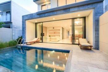 Cho thuê villa Đà Nẵng gần bờ biển có hồ bơi VIEW CỰC ĐẸP