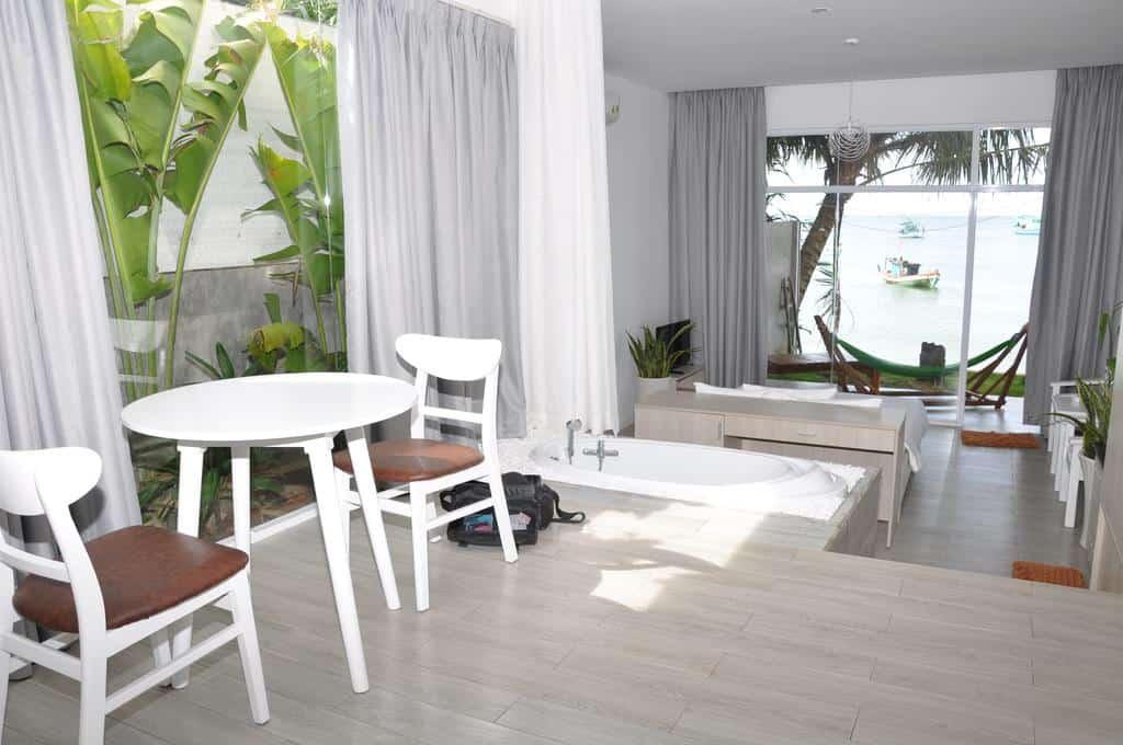 Danh sách địa chỉ cho thuê biệt thự ở Phú Quốc đẹp nhất