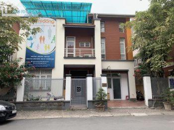 Cho thuê biệt thự Mỗ Lao – Làng Việt Kiều Châu Âu
