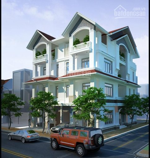 Cho thuê biệt thự liền kề Mỹ Đĩnh, Quận Nam Từ Liêm, Hà Nội