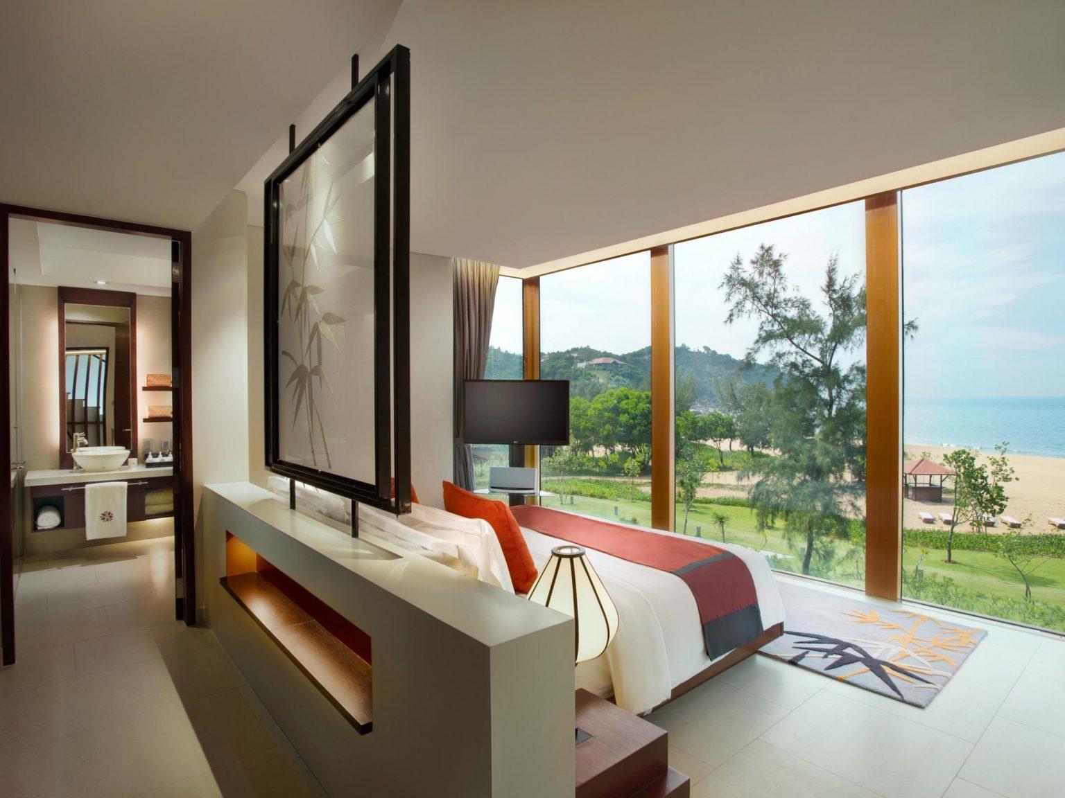 Thuê villa Lăng Cô ở Huế đẹp miễn chê cho mỗi chuyến đi