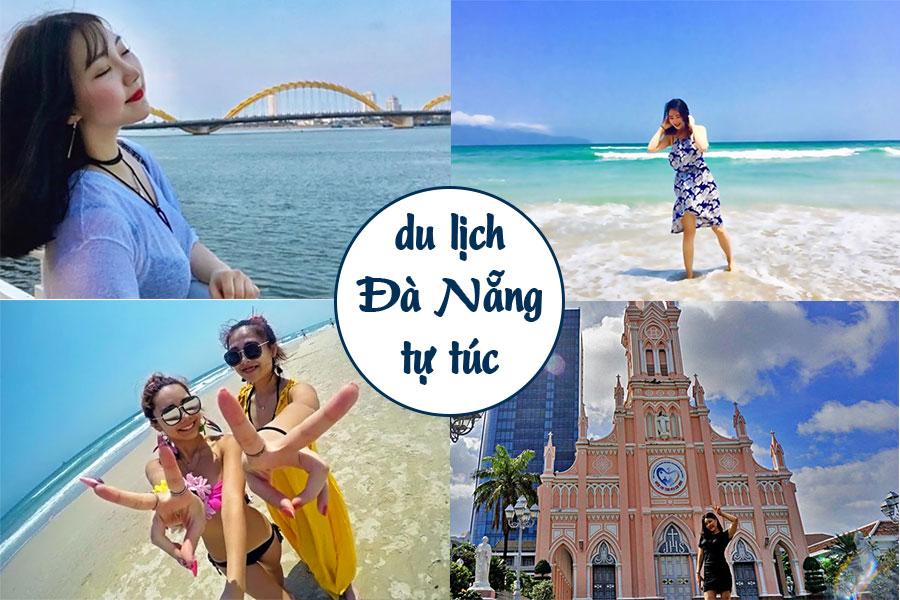 Kinh nghiệm du lịch Đà Nẵng sẽ giúp bạn có trải nghiệm thú vị
