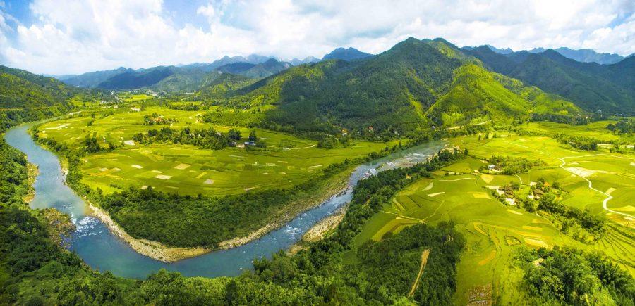 Trọn bộ kinh nghiệm du lịch Bình Liêu - Quảng Ninh quên lối về