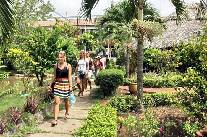 Kinh nghiệm du lịch Bến Tre để khám phá vùng đất miệt vườn