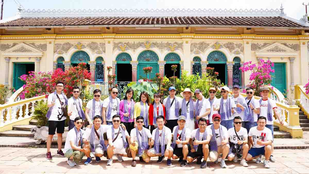 Kinh nghiệm du lịch Cần Thơ - Các địa địa check in, ăn chơi lí tưởng