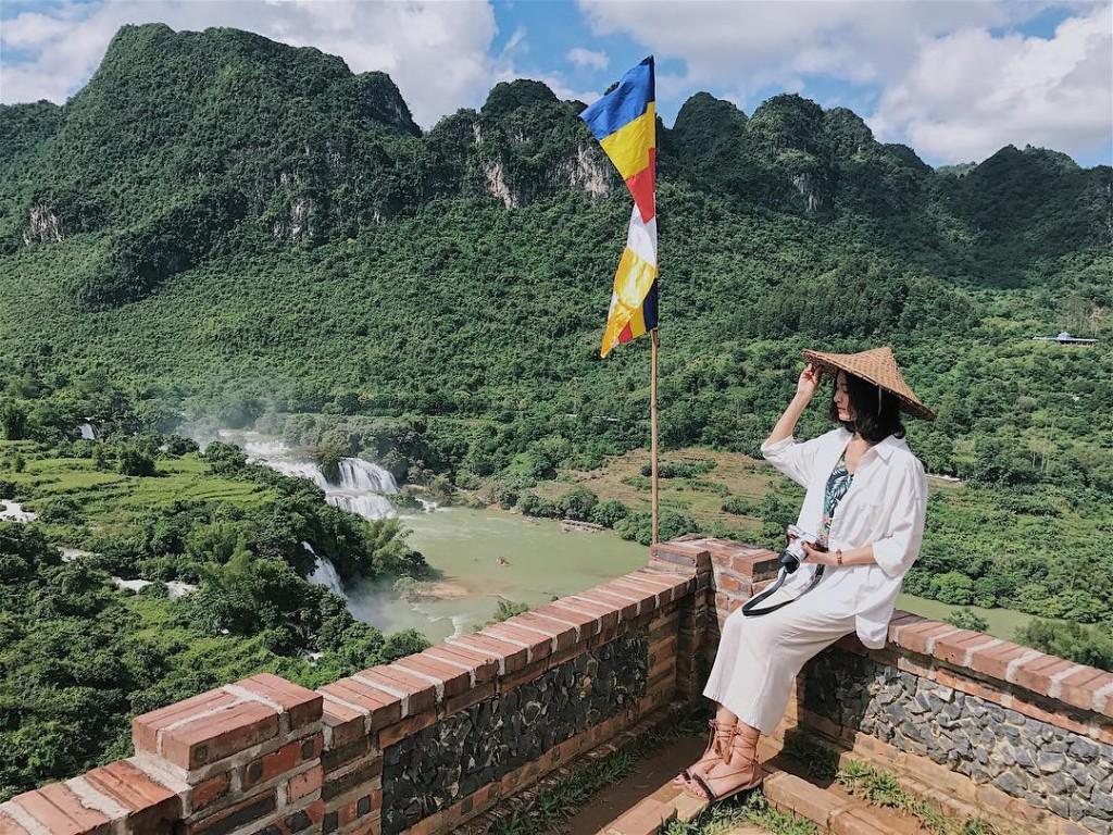 """Kinh nghiệm du lịch Cao Bằng tự túc như dân """"Thổ Địa"""""""