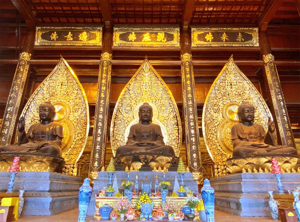 Kinh nghiệm du lịch chùa Tam Trúc đầy đủ nhất cho người mới