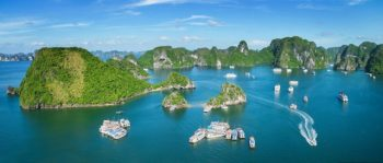 Kinh nghiệm du lịch Quảng Ninh từ A đến Z cho người mới